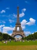 Эйфелева башня Стоковые Фото