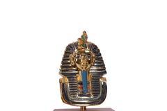Экземпляр маски Tutankhamun Эти экземпляры для продажи Стоковые Фото