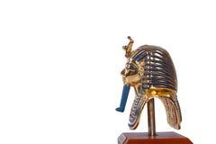 Экземпляр маски Tutankhamun Эти экземпляры для продажи Стоковое фото RF