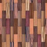 Экзотическая деревянная различная картина Стоковая Фотография RF