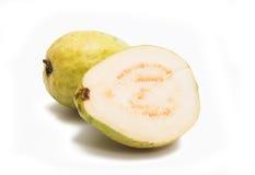Экзотические guavas плодоовощей Стоковые Фотографии RF