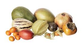 экзотический плодоовощ Стоковое Фото