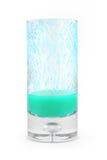 Экзотическое питье Стоковая Фотография RF