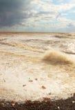 экологическая проблема стоковая фотография rf