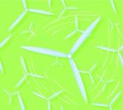экологическая текстура Стоковая Фотография