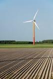экологически чистая энергия Стоковые Изображения