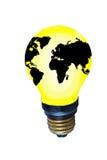 экологически чистая энергия Стоковое Изображение RF