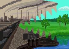 Экологичность Стоковая Фотография RF