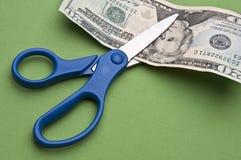 экономия средств Стоковое Изображение