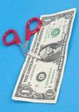 экономия средств Стоковые Изображения