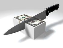 экономия средств Стоковое Фото