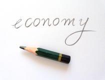 экономия Стоковое Фото