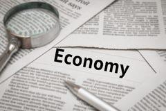 экономия стоковая фотография rf