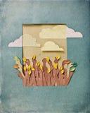 Экологическая помощь Стоковая Фотография