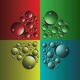 экологические символы Стоковое фото RF