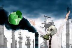 экологичность Стоковые Изображения RF
