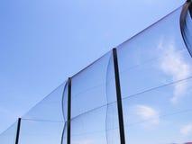экран гольфа шарика Стоковые Фото