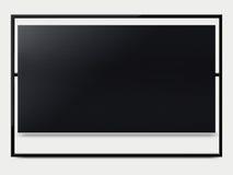 Экран ЖК-телевизора Стоковая Фотография