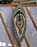 Экран коренного народа Стоковые Фотографии RF
