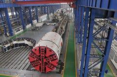 экран продукции индустрий группы северный Стоковая Фотография RF