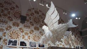 Экспозиция Ai Weiwei Стоковое Фото