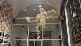 Экспозиция Ai Weiwei стоковое фото rf