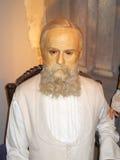 Экспонат музея воска в Одессе Стоковое Изображение