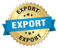 экспорт иллюстрация вектора
