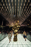 Экспо 2015 18 милана Стоковые Изображения