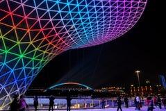 экспо 2010 фарфора shanghai Стоковое фото RF