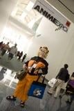 экспо anime 2008 8468 Стоковая Фотография