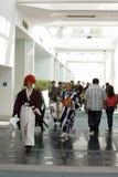 экспо anime 2008 8638 Стоковые Фото