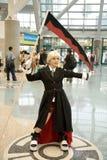 экспо anime 2008 8858 Стоковая Фотография