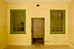 Экстерьер внутри помещения Стоковое Изображение