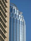 экстерьер зданий самомоднейший Стоковое Фото