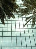 экстерьер здания металлический Стоковая Фотография RF