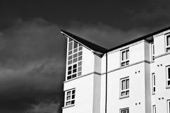 экстерьер здания стоковое фото rf