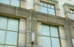 экстерьер здания стоковое фото