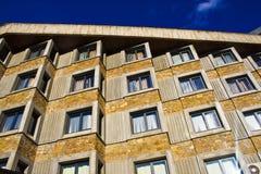 экстерьер здания стоковые фотографии rf