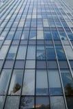 экстерьер здания Стоковая Фотография