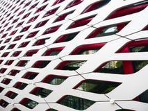 экстерьер здания самомоднейший Стоковые Изображения RF