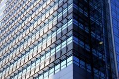 экстерьер здания Стоковое Изображение RF