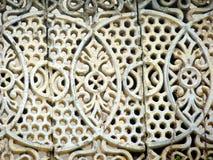 экстерьер конструкции античной культуры стоковое фото rf