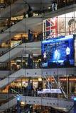 Экстерьер торгового центра Стоковые Фото