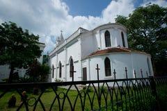 экстерьер церков Стоковая Фотография RF