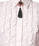 экстренныйый выпуск рубашки Стоковая Фотография