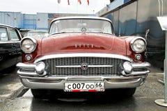 Экстренныйый выпуск Buick Стоковые Фотографии RF