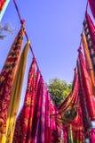 Эксцентричное индийское вера Стоковая Фотография RF