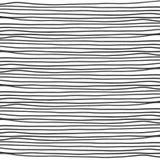 Эластичная веревочка на белизне стоковое фото rf