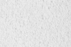 Элегантная белая текстура пены ацетата винила этилена Стоковое Фото